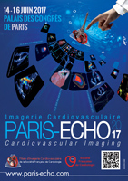 Paris Echo – Du 14 au 16 Juin 2016